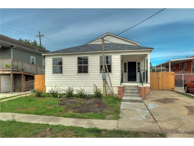 2609 FRANKFORT Street, new orleans, LA 70122