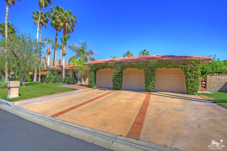 64914 Saragossa Drive, Palm Springs, CA 92264