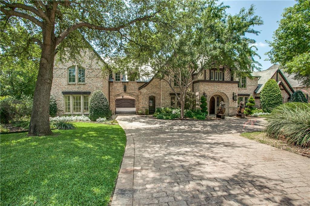 5009 Spanish Oaks, Frisco, TX 75034