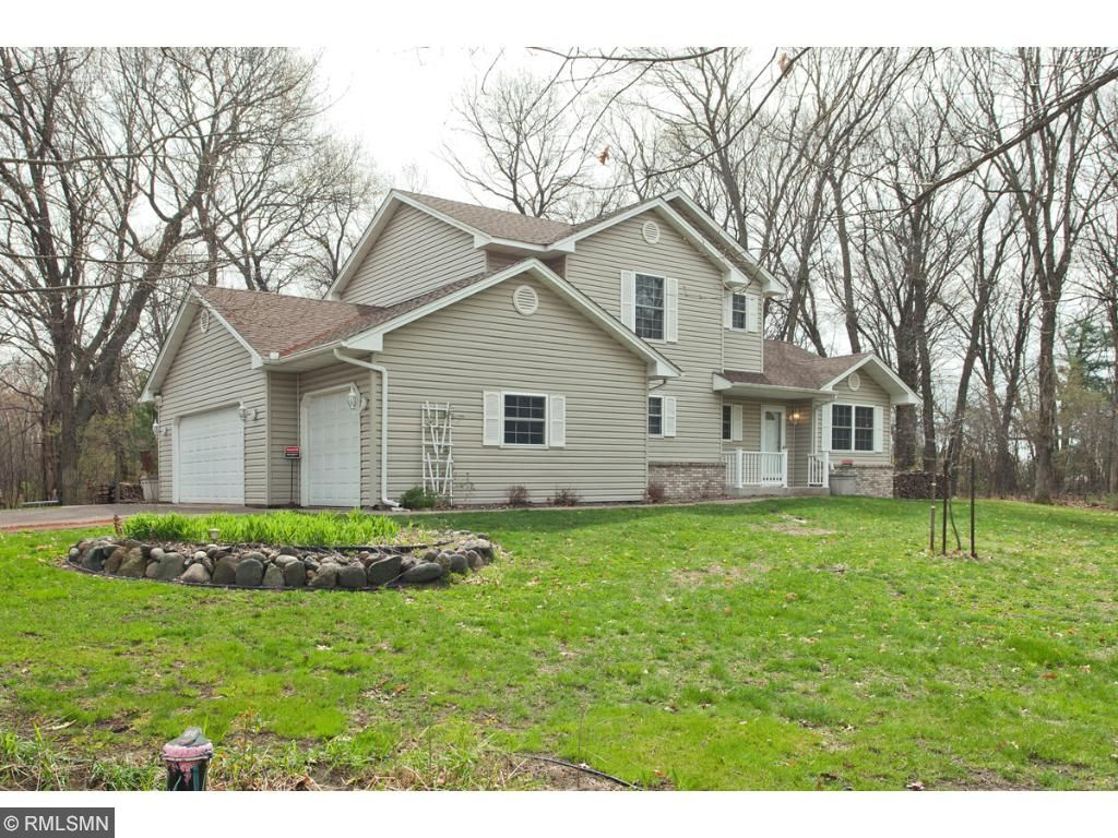 29291 Hillcrest Drive, Wyoming, MN 55079