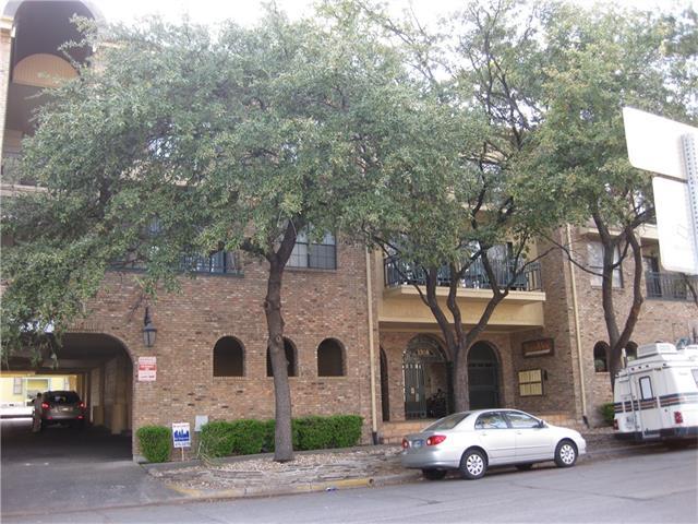 1908 San Antonio St #306, Austin, TX 78705
