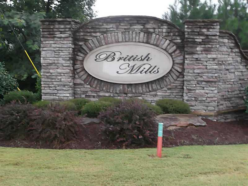Reynolds Road, Douglasville, GA 30135