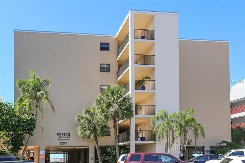 12924 GULF BOULEVARD 309, MADEIRA BEACH, FL 33708