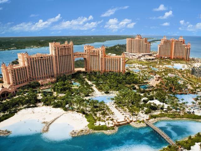 PARADISE ISLAND 11-907, New Providence/Paradise Island,  00008