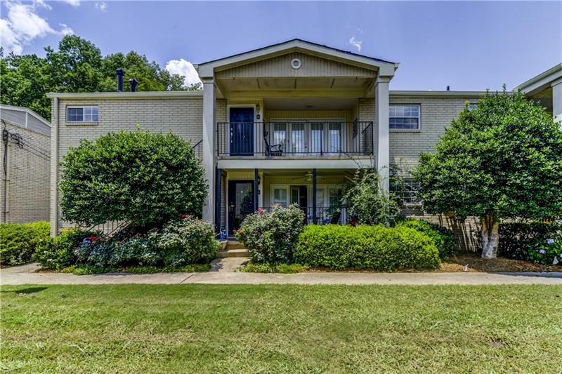 311 NE Peachtree Hills Avenue 14B, Atlanta, GA 30305