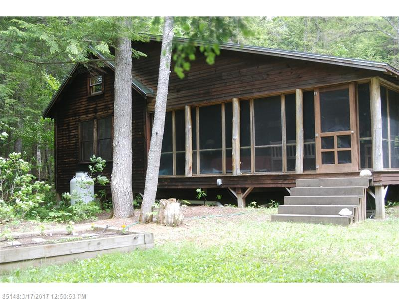 58 West Hathaway LN , Rome, ME 04963