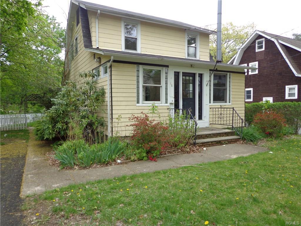 18 Colonial Avenue, Sloatsburg, NY 10974