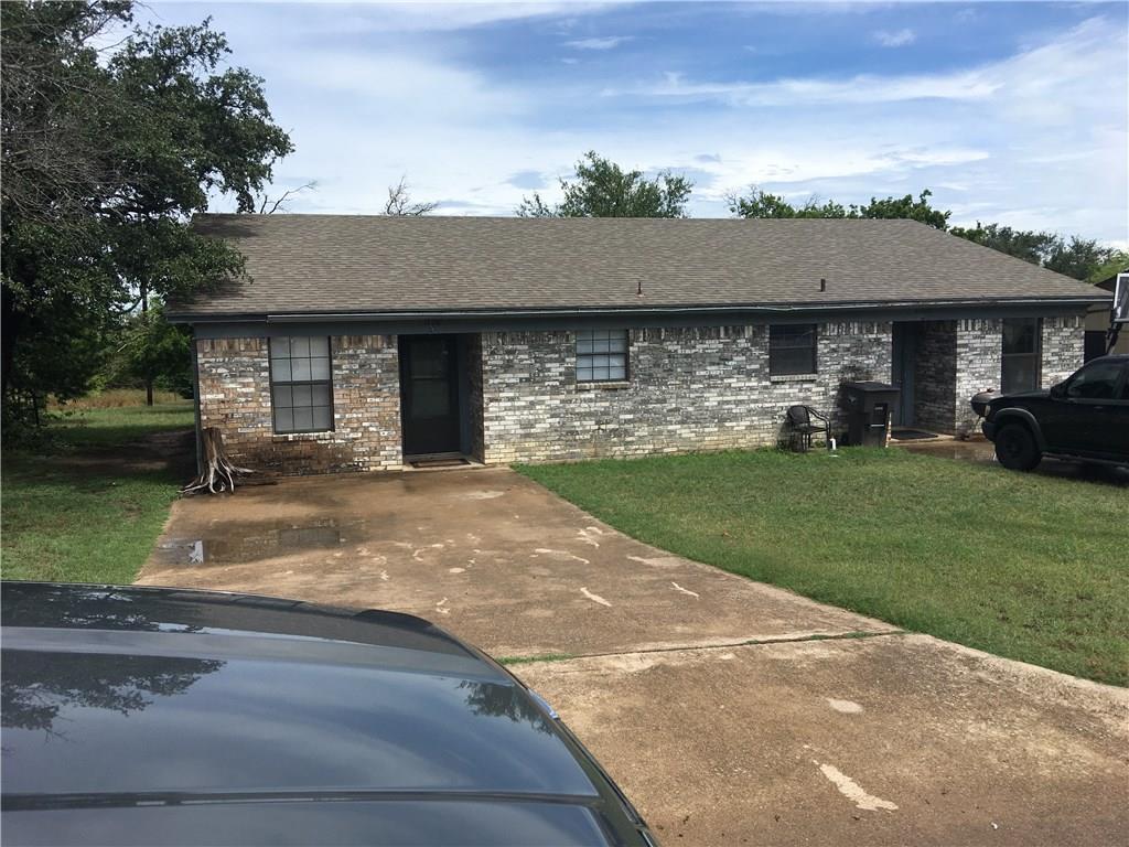 1208 Van Winkle Street, Weatherford, TX 76086