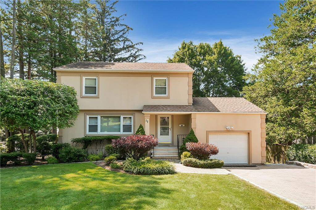 17 Knollwood Road, Eastchester, NY 10709