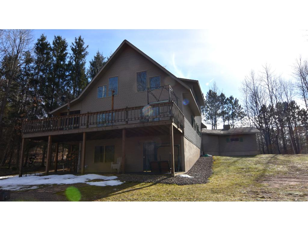 W16044 Camp Road, Rusk Twp, WI 54895
