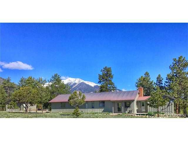14200 County Road 261h, Nathrop, CO 81236