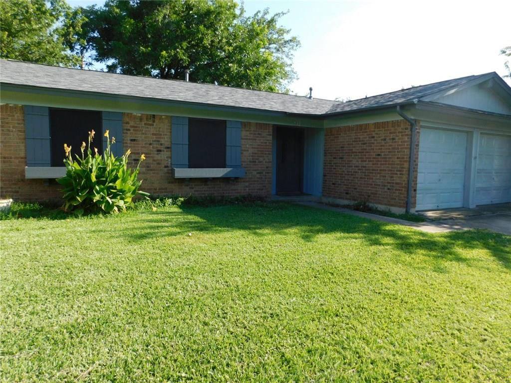732 Price Drive, Lewisville, TX 75067