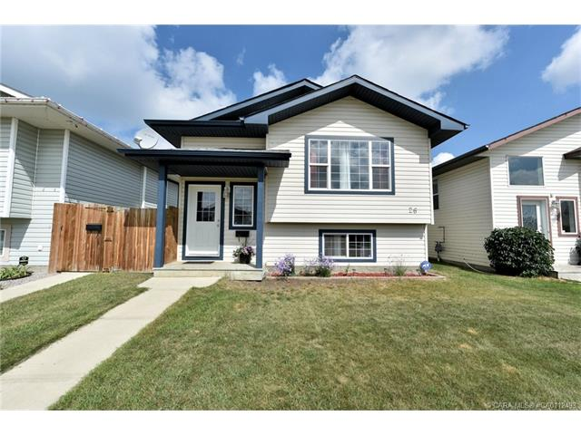 26 Hunter Road, Sylvan Lake, AB T4S 2N5
