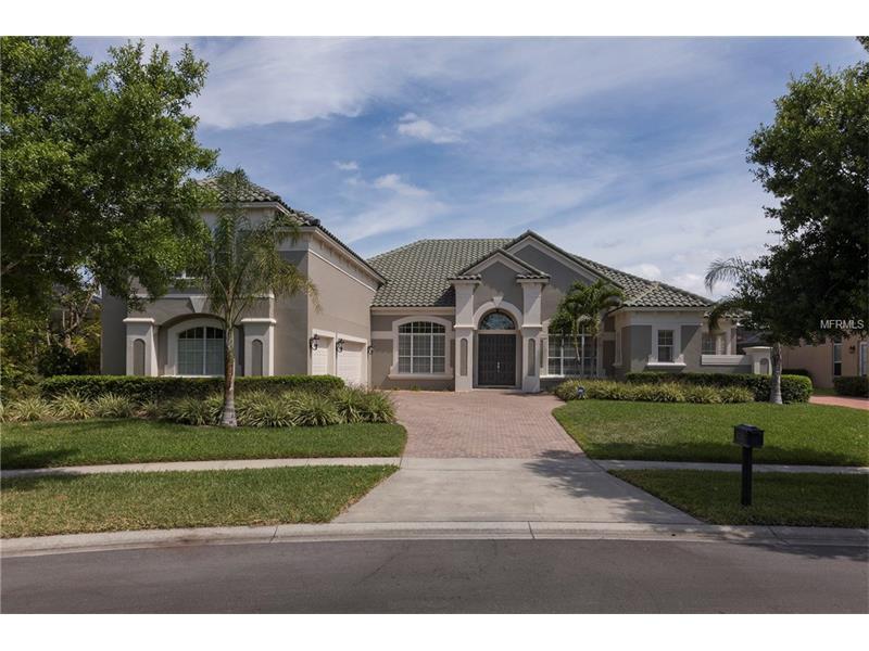 11306 SHANDON PARK WAY, WINDERMERE, FL 34786