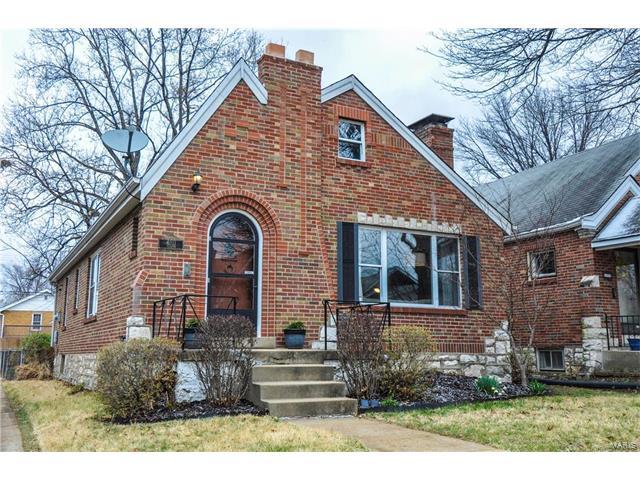 6311 Oleatha Avenue, St Louis, MO 63139