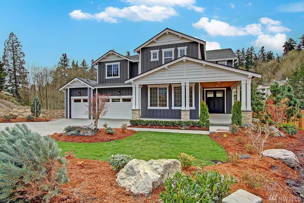 9934 NE 162nd( Homesite 56) St, Bothell, WA 98011