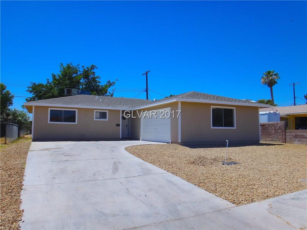 317 LANCE Avenue, North Las Vegas, NV 89030