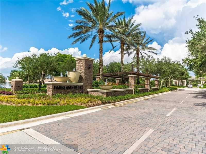 7129 NW 113th Ave, Parkland, FL 33076