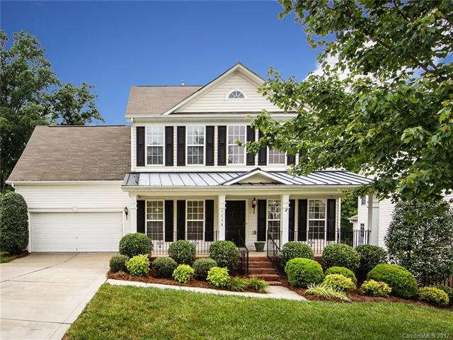 1138 Elrond Drive NW, Charlotte, NC 28269