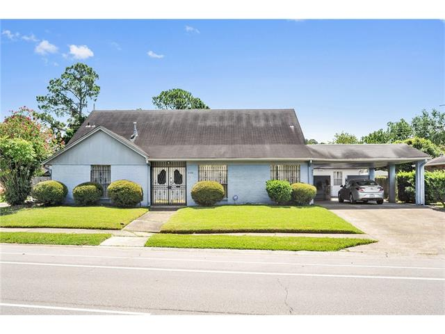 2100 HOLIDAY Drive, NEW ORLEANS, LA 70114