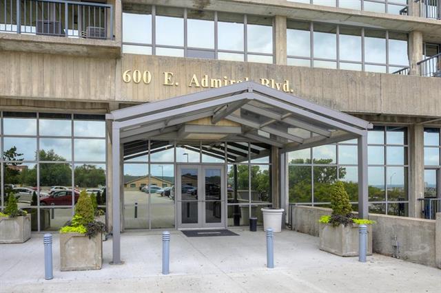 600 E Admiral  # 1005-1007 Boulevard, Kansas City, MO 64106