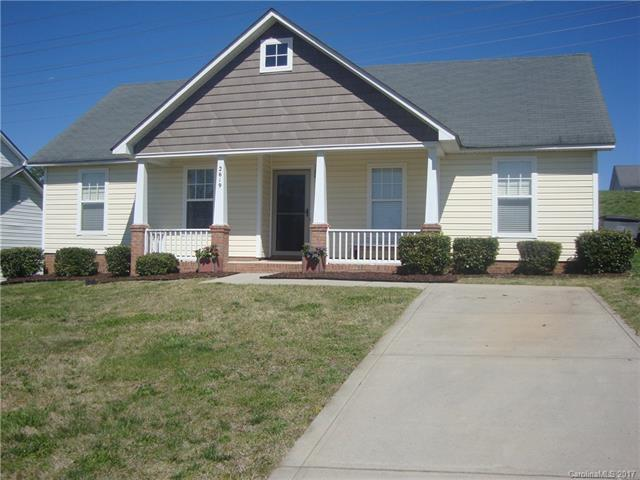 2619 Wind Song Court, Concord, NC 28027