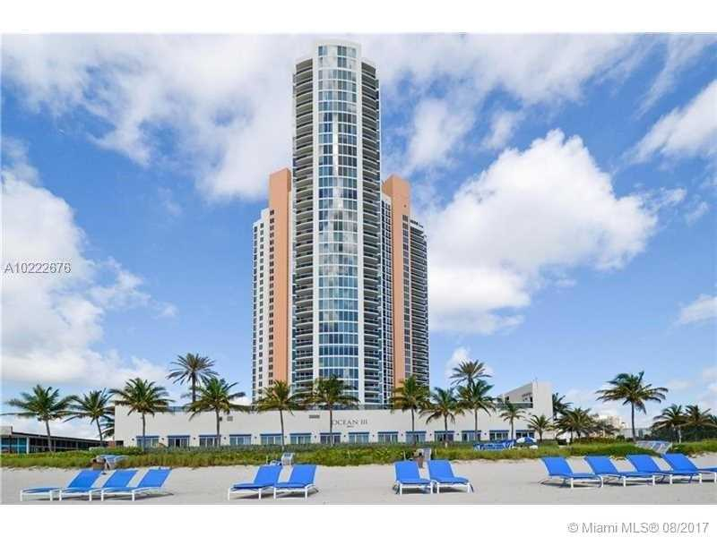 18911 Collins Ave 2207, Sunny Isles Beach, FL 33160