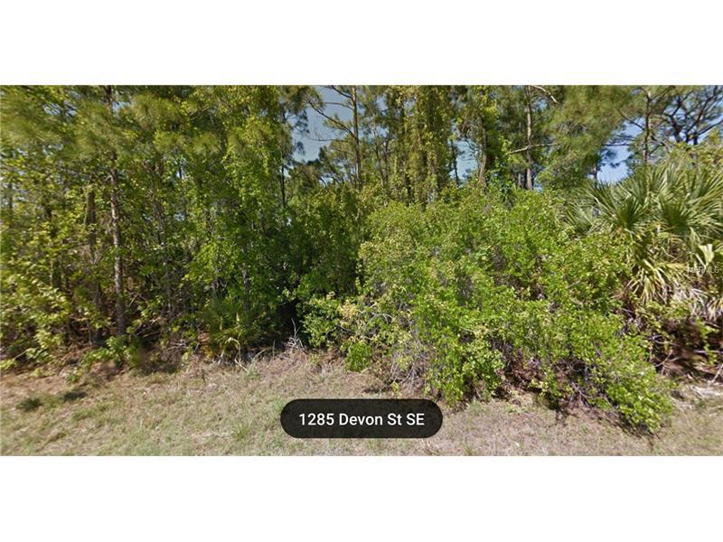 1285 DEVON STREET SE, PALM BAY, FL 32909