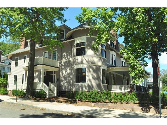 362 Whitney Ave 3, New Haven, CT 06511