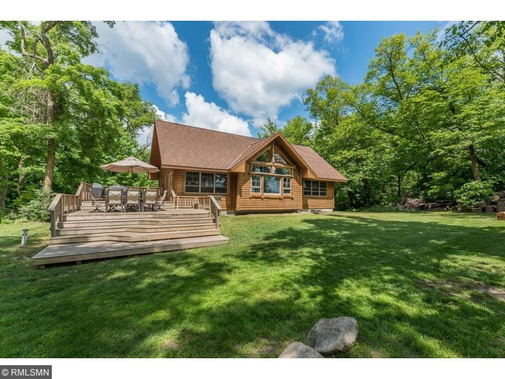3848 Little Boy Road NE, Wabedo Twp, MN 56655