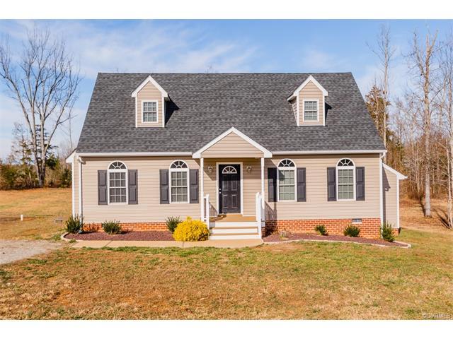 1712 Cahill Terrace, Goochland, VA 23102