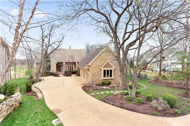 15216 BIRCH Street, Leawood, KS 66224