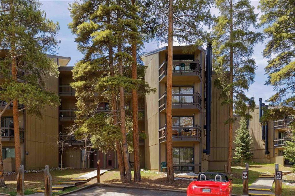 1127 Ski Hill ROAD 106, BRECKENRIDGE, CO 80424