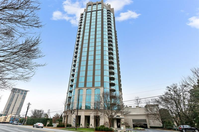 2795 NE Peachtree Road 509, Atlanta, GA 30305