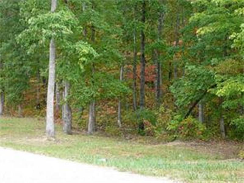 GREAT LOT FOR A NEW HOME. WONDERFUL AND EXTREMELY POPULAR NEIGHBORHOOD. MOST HOMES IN NEIGHBORHOOD ARE LAKEFRONT. THIS LOT IS ACROSS STREET FROM LAKE. HOUSE PLANS FOR LOT ARE AVAILABLE.