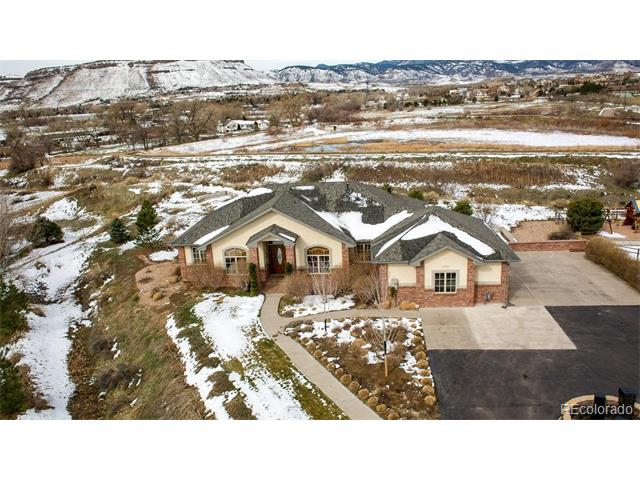 15055 W 58th Avenue, Golden, CO 80403