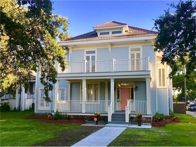 5024 S CLAIBORNE Avenue, New Orleans, LA 70125