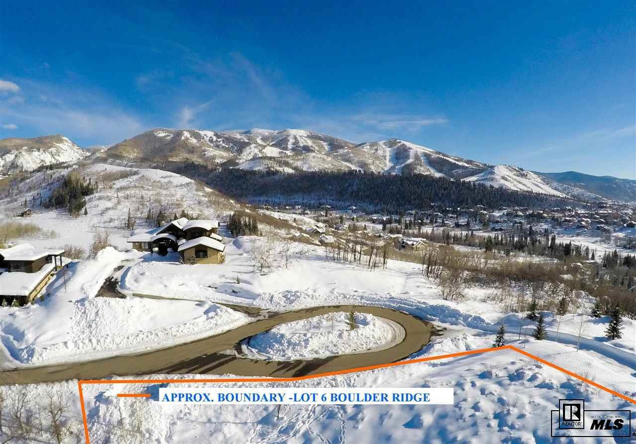 405 Boulder Ridge Road, Steamboat Springs, CO 80487
