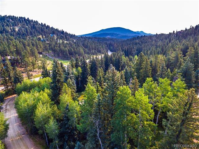 0 Shadow Brook Drive, Conifer, CO 80433