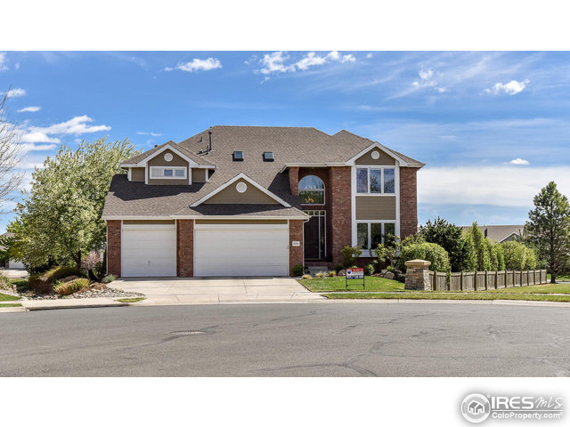 3292 Twin Heron Ct, Fort Collins, CO 80528