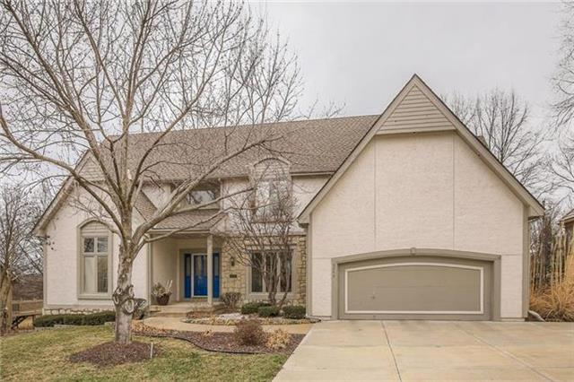 5248 W 127th Terrace, Leawood, KS 66209