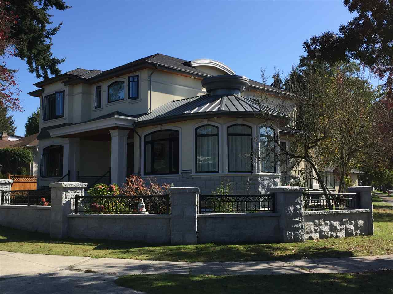 2428 W 22ND AVENUE, Vancouver, BC V6L 2K5