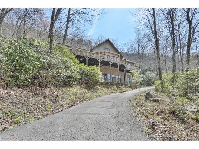 432 Appalachian Way, Montreat, NC 28757