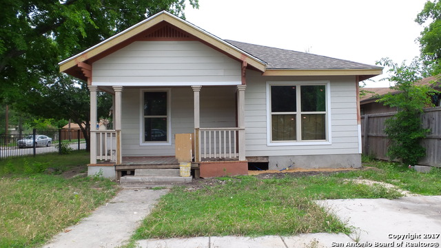 1102 SAN FRANCISCO, San Antonio, TX 78201