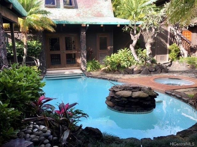 453 Portlock Road, Honolulu, HI 96825