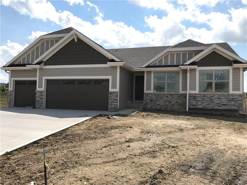 3604 NW 166th Street, Clive, IA 50325
