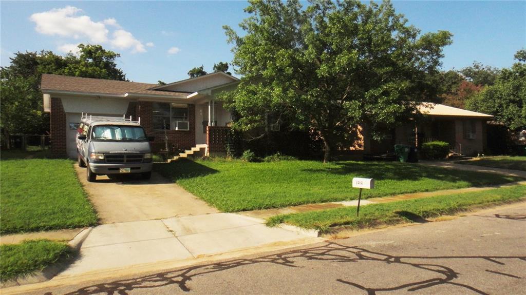 1819 Mohican Street, Denton, TX 76209