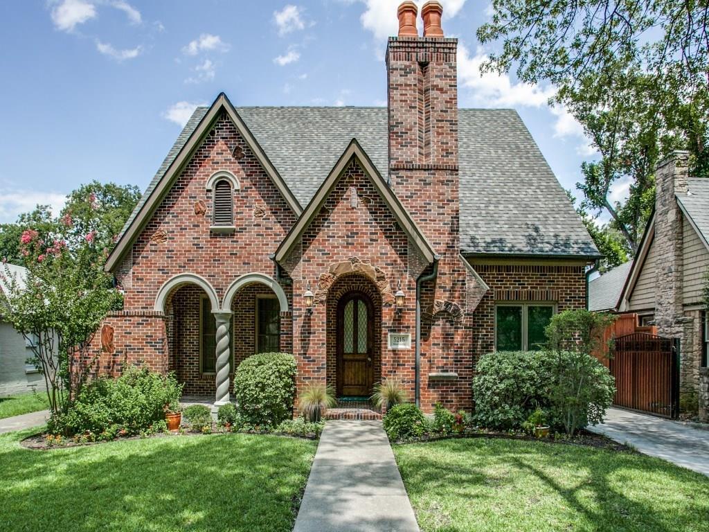 5215 Monticello Avenue, Dallas, TX 75206
