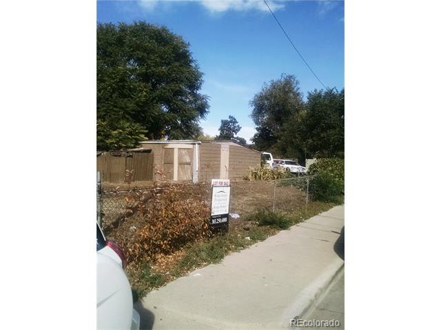 2802 W 4th Avenue, Denver, CO 80219