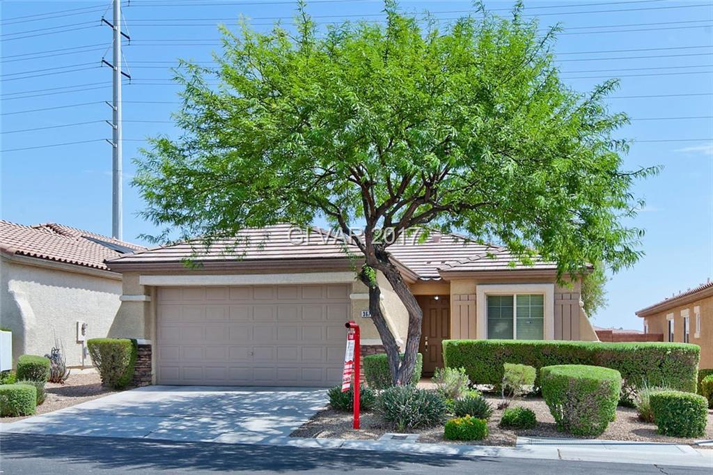3676 MOONLIT RAIN Drive, Las Vegas, NV 89135